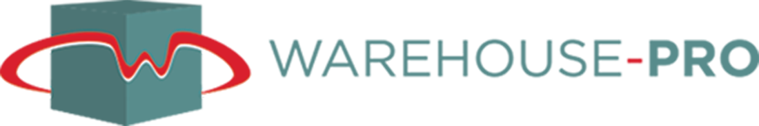 Warehouse-Pro Logo